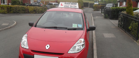 Driving lessons Wigan, Driving School Wigan, Driving Instructors Wigan